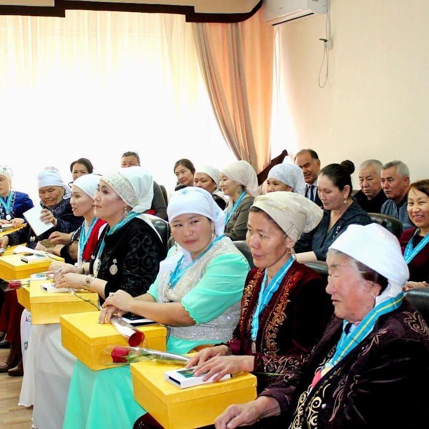 Как отмечают Наурыз в районах Мангистауской области (ВИДЕО), фото-2