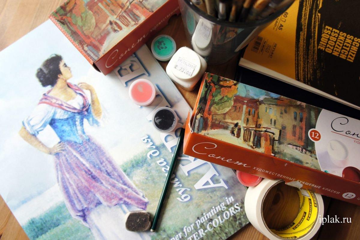 Уикенд в Актау: роспись морских камней, творческие мастер-классы  для детей и рисование, фото-1