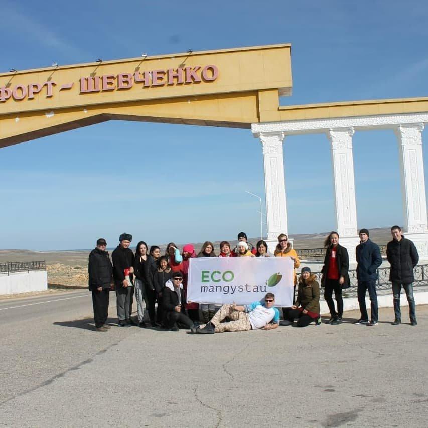50 мешков мусора собрали волонтеры на пляже в Баутино, фото-6