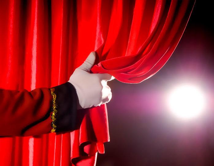 Уикенд в Актау: театр и детские мастер-классы, фото-1
