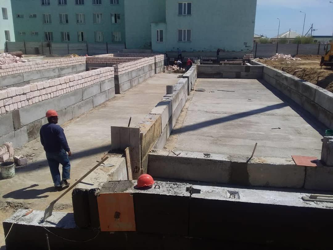 "В Баскудуке ""разгружают"" школы, фото-2"