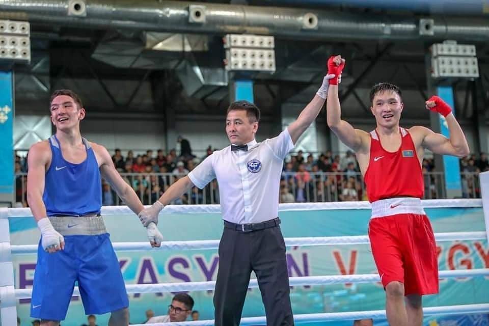 Четыре медали завоевали боксеры из Мангистау на V летней Спартакиаде РК, фото-2
