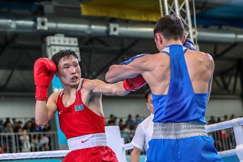 Четыре медали завоевали боксеры из Мангистау на V летней Спартакиаде РК, фото-3