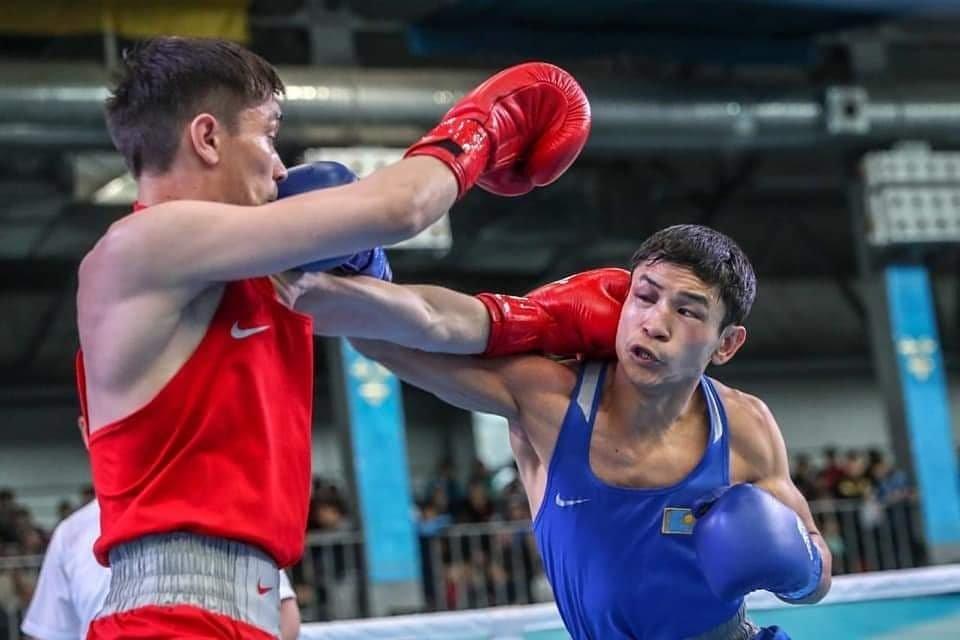 Четыре медали завоевали боксеры из Мангистау на V летней Спартакиаде РК, фото-4