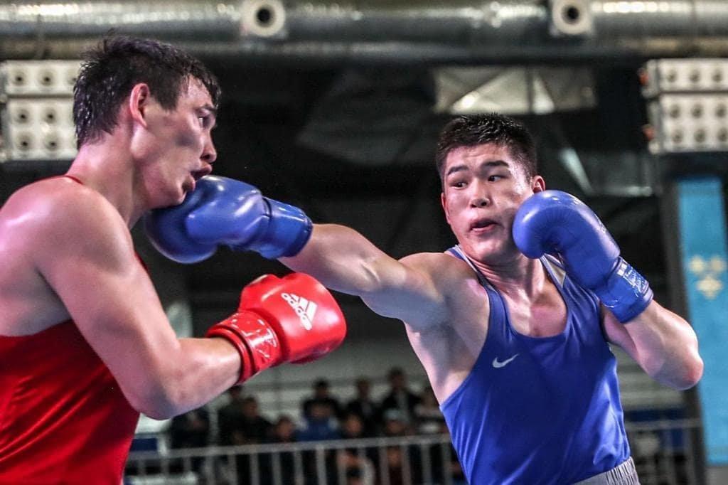 Четыре медали завоевали боксеры из Мангистау на V летней Спартакиаде РК, фото-5
