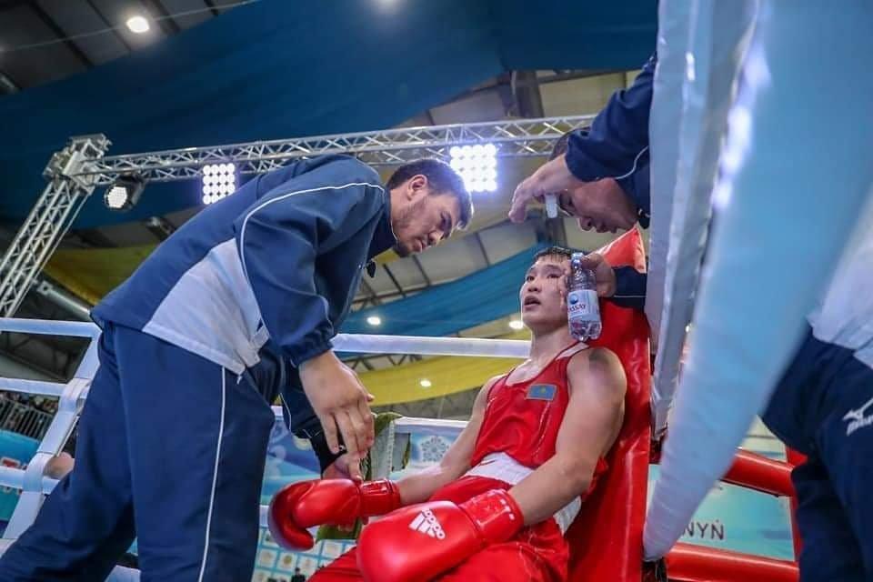 Четыре медали завоевали боксеры из Мангистау на V летней Спартакиаде РК, фото-8