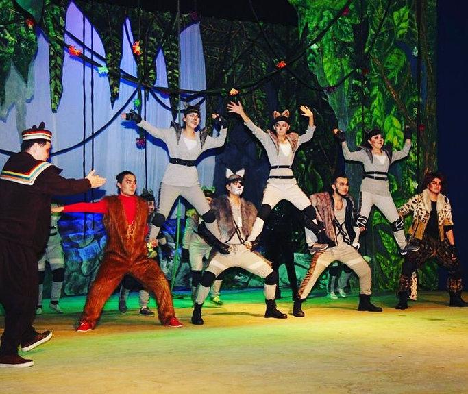Уикенд в Актау: спектакли, фестиваль боевых искусств, концерт и Ночь в музее, фото-1