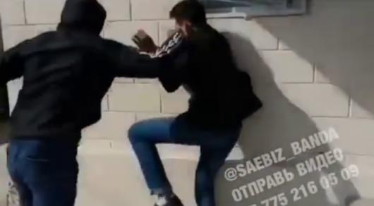 Били по голове ногой: избивших подростка парней задержали в Актау, фото-1
