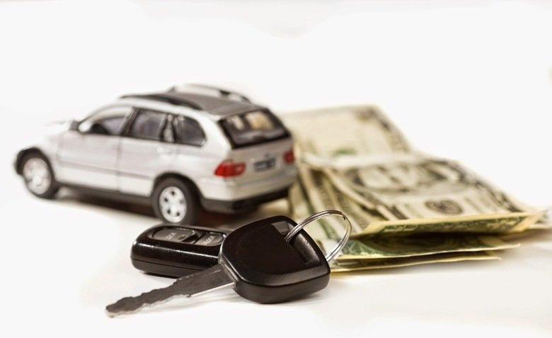 Как получить кредит под залог авто, фото-1