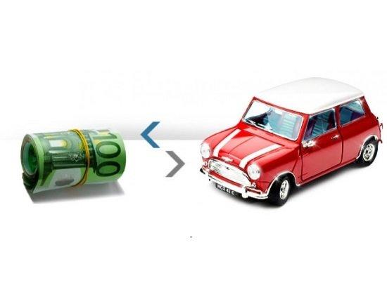 Как получить кредит под залог авто, фото-3