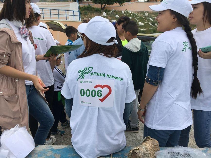 """Уикенд в Актау: """"Зеленый марафон"""", концерт и кляксография, фото-2"""
