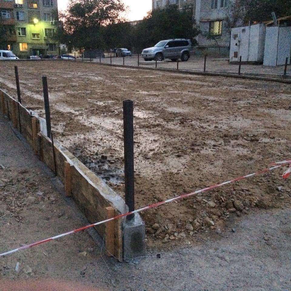 12 детских и спортивных площадок планируют установить в Актау, фото-2