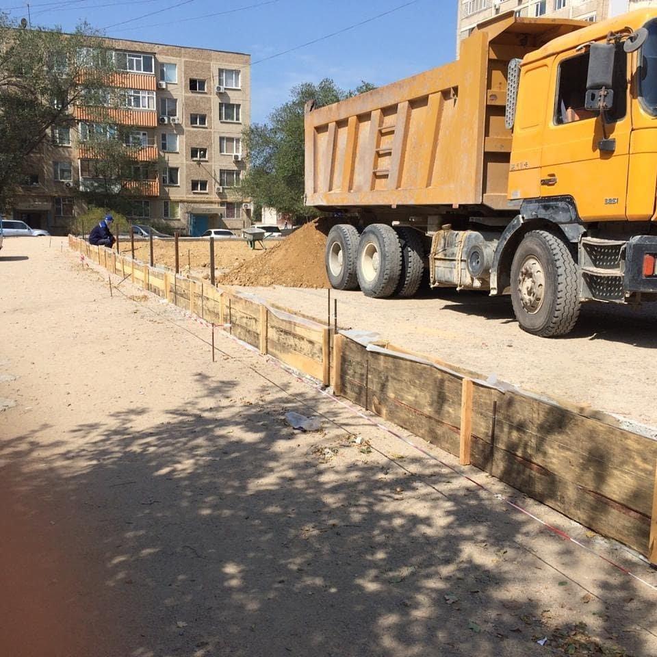 12 детских и спортивных площадок планируют установить в Актау, фото-3