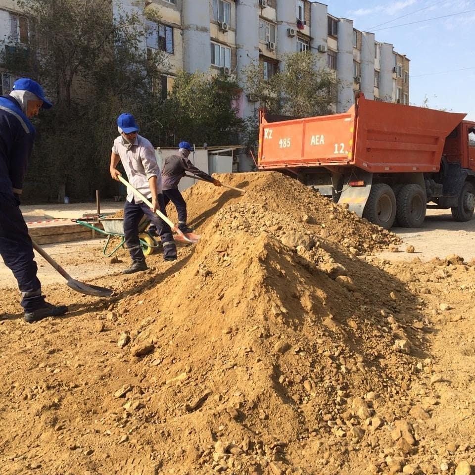 12 детских и спортивных площадок планируют установить в Актау, фото-5