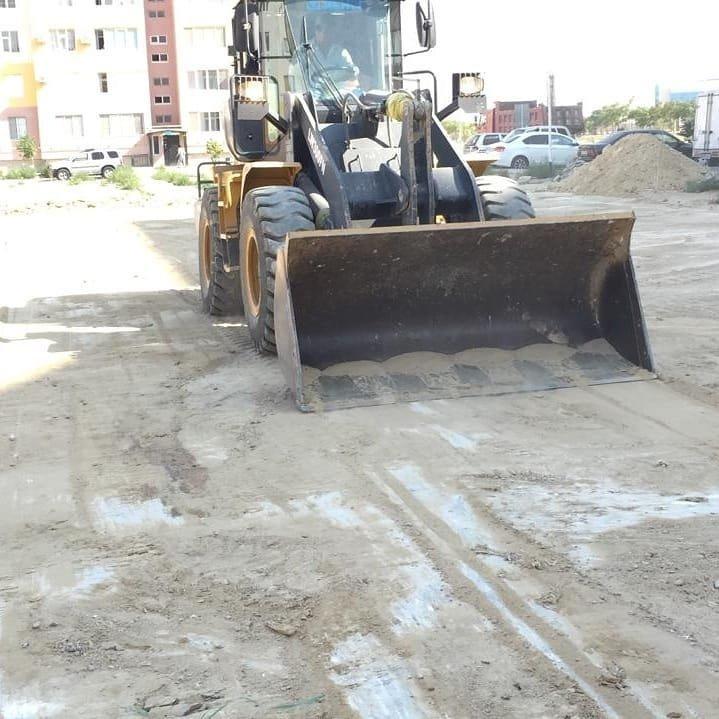 12 детских и спортивных площадок планируют установить в Актау, фото-6