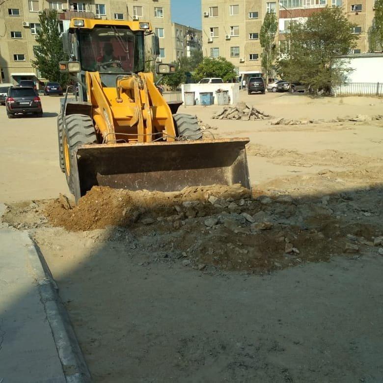 12 детских и спортивных площадок планируют установить в Актау, фото-8