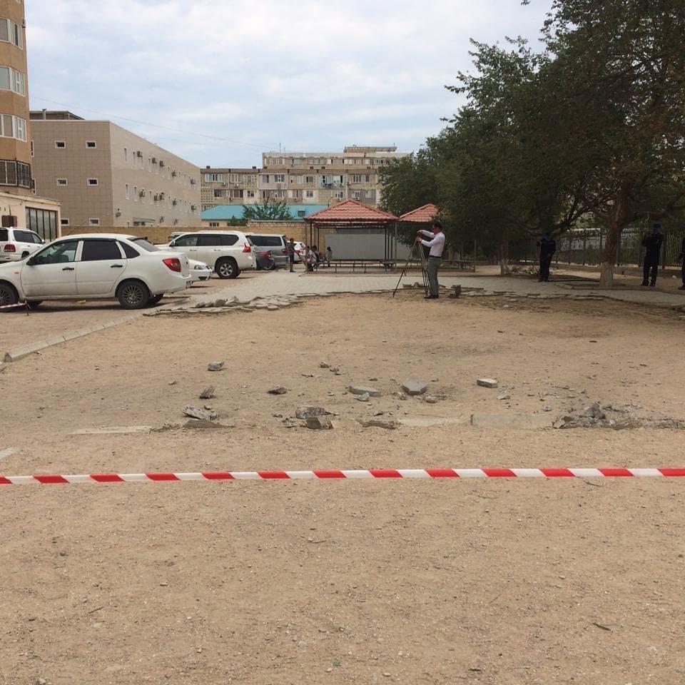 12 детских и спортивных площадок планируют установить в Актау, фото-9