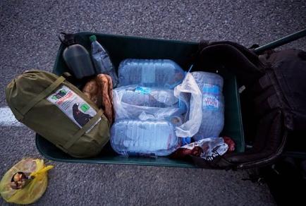 Увидишь Рюзо, помоги ему: жителей Актау призывают помогать туристу из Японии, фото-6