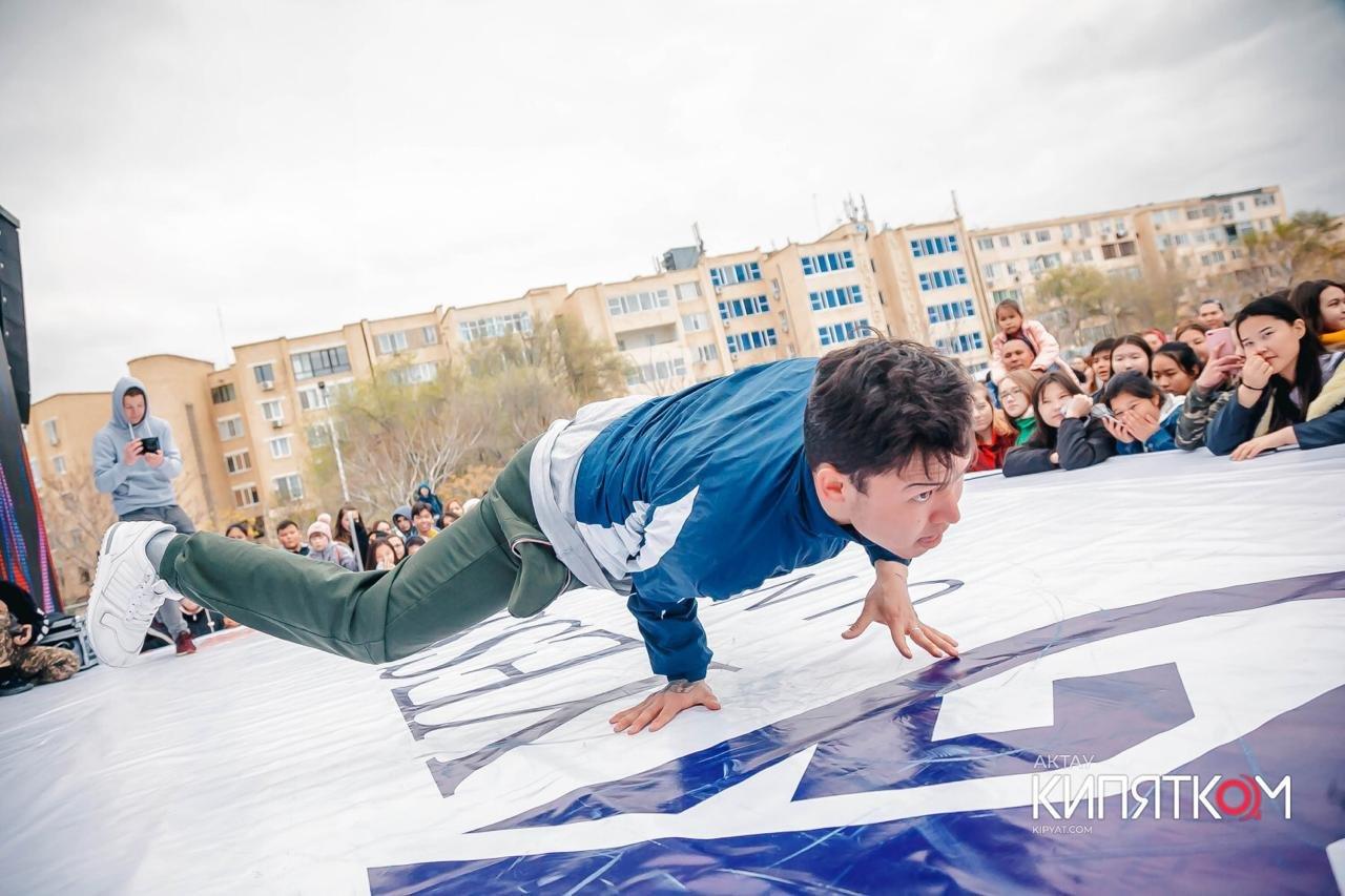 Уикенд в Актау: вечеринки, экскурсии, танцы и детские праздники, фото-4