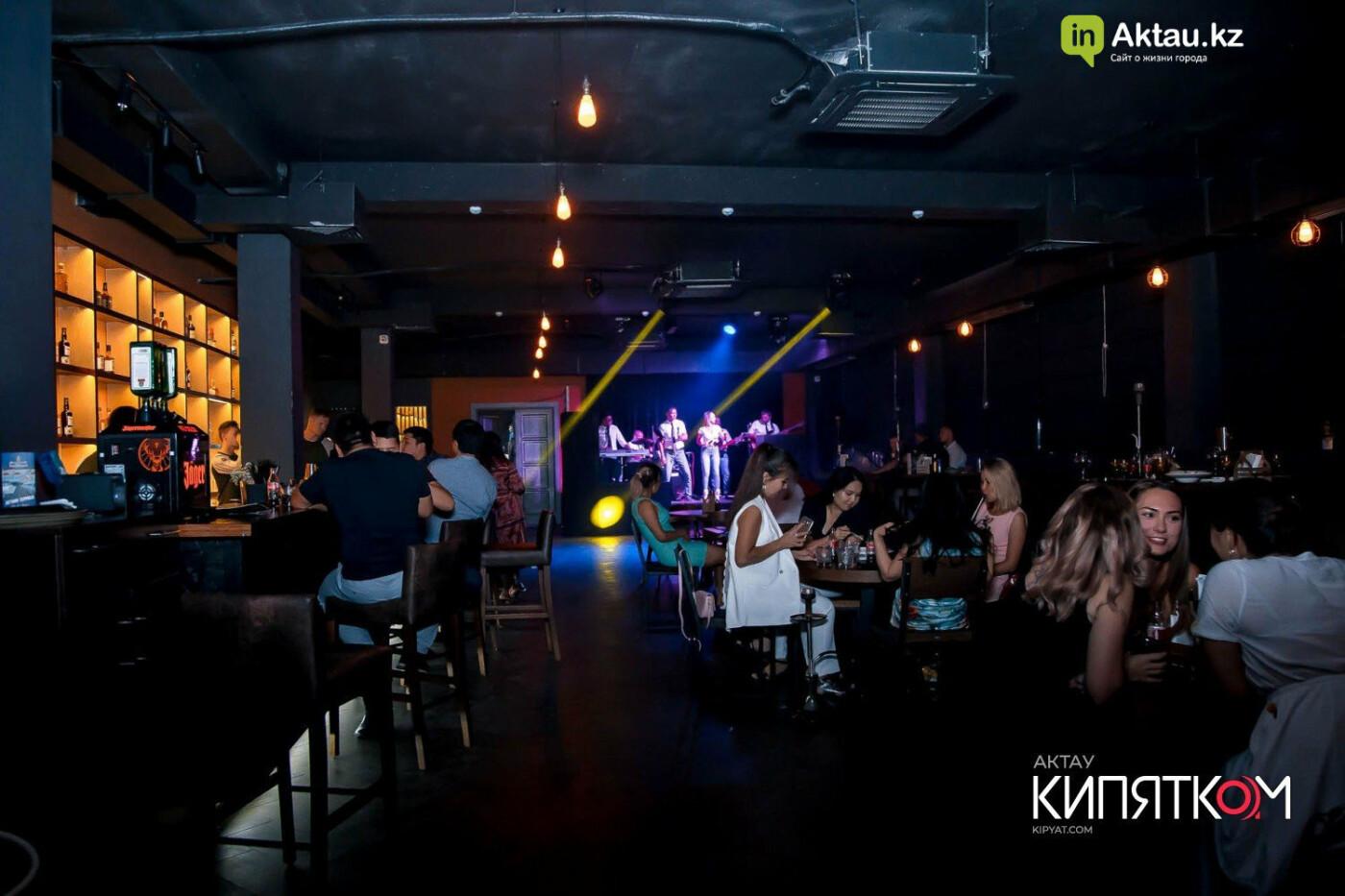 Уикенд в Актау: вечеринки, детские мастер-классы, футбол и Open Air, фото-1
