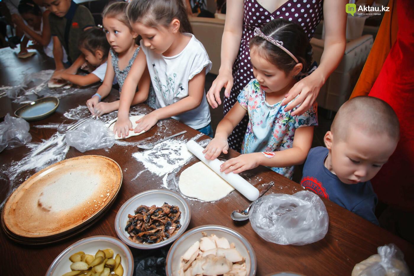 Уикенд в Актау: вечеринки, детские мастер-классы, футбол и Open Air, фото-6