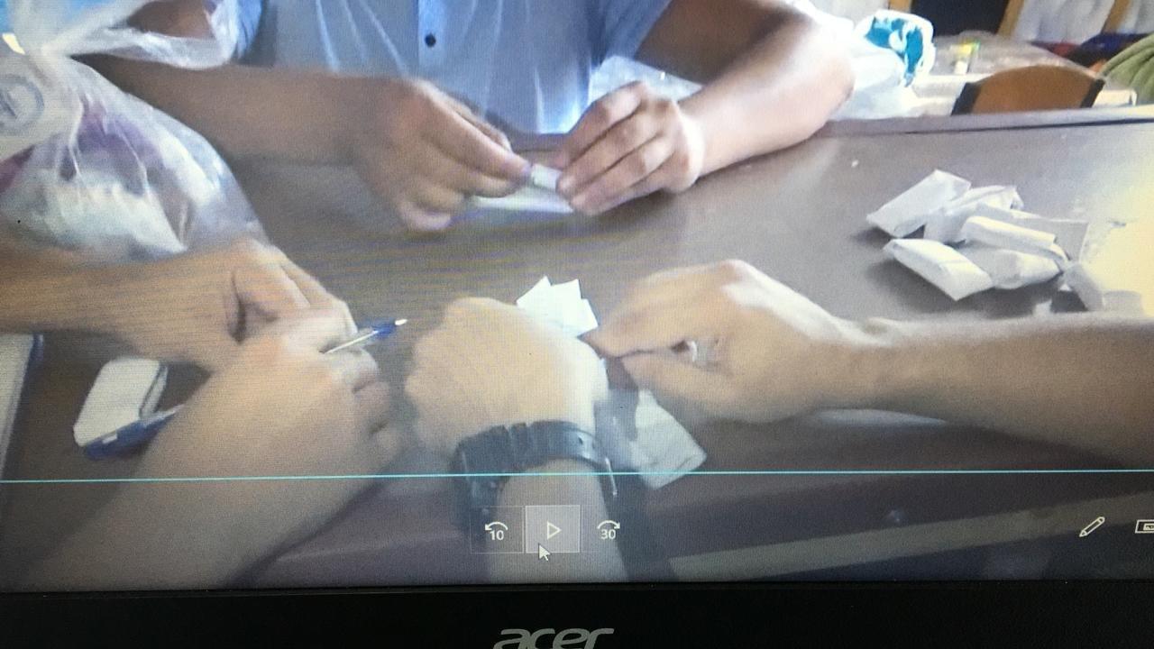 Наркодилера задержали в кафе в Актау, фото-2