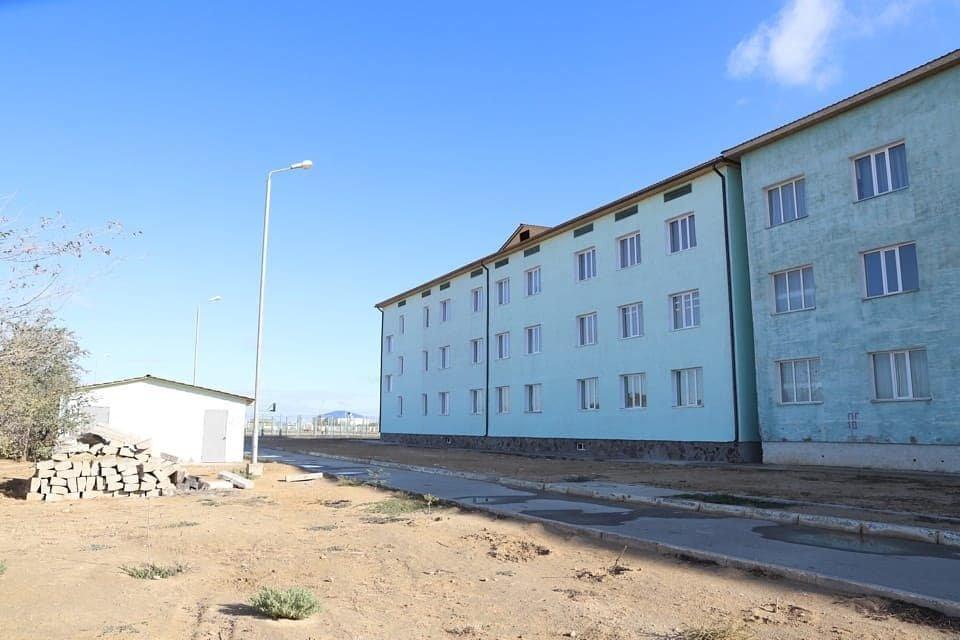 В Мунайлинском районе строят школу на 960 мест, фото-2