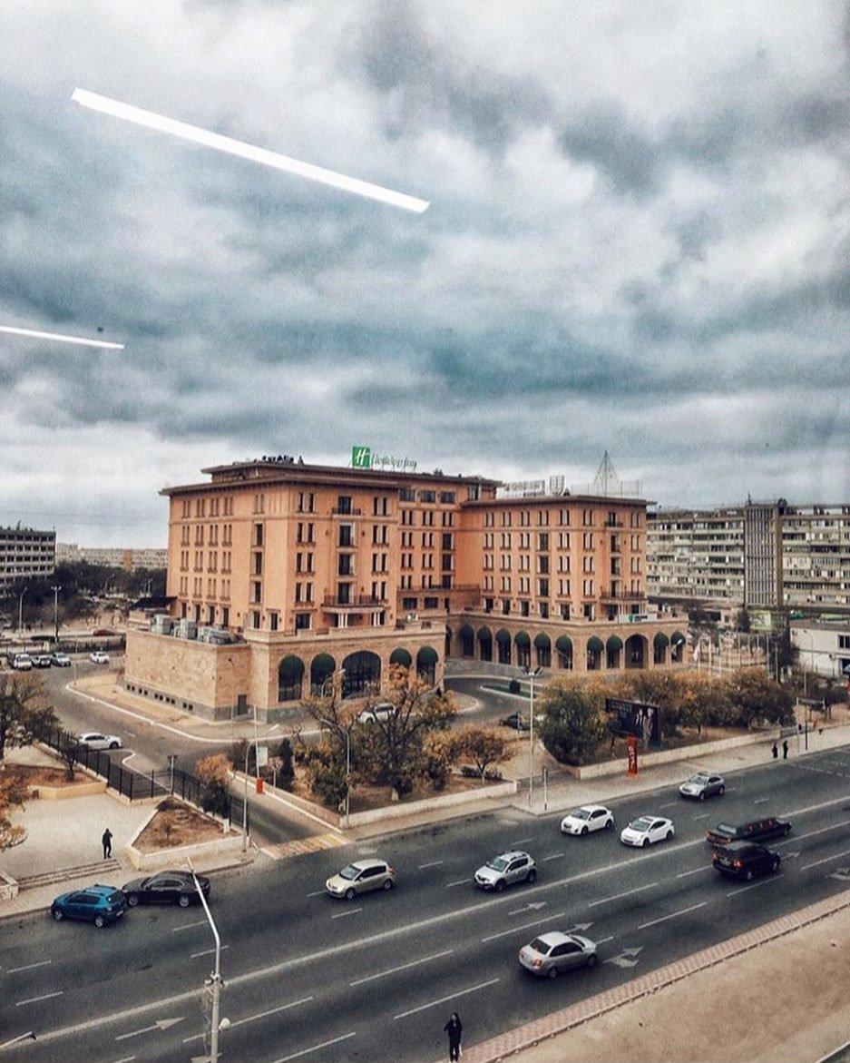 Актау глазами пользователей Instagram, фото-9
