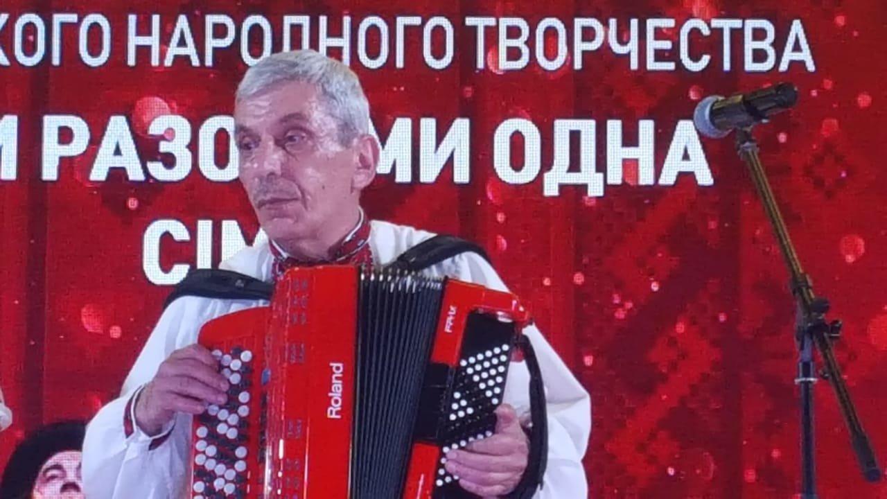 Мангистауские народники завоевали гран-при на международном фестивале, фото-3
