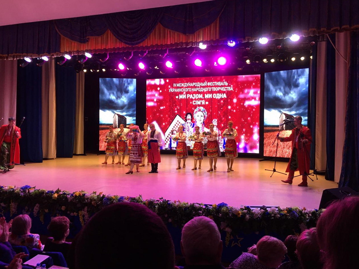 Мангистауские народники завоевали гран-при на международном фестивале, фото-4