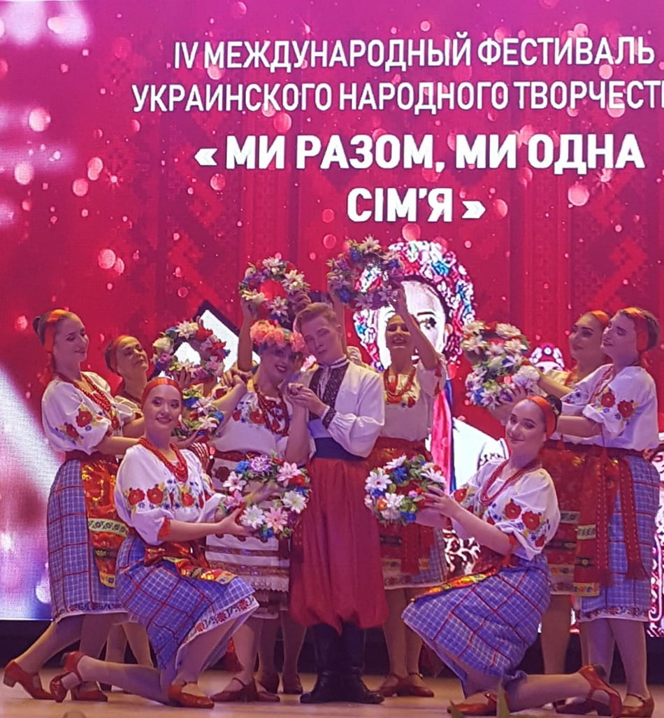 Мангистауские народники завоевали гран-при на международном фестивале, фото-2
