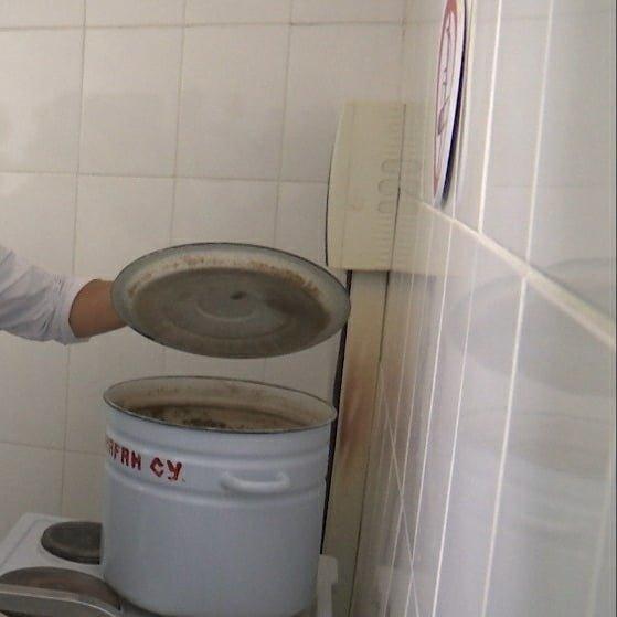 Микроволновку приобрели в детской инфекционке в Актау после жалоб родителей, фото-2
