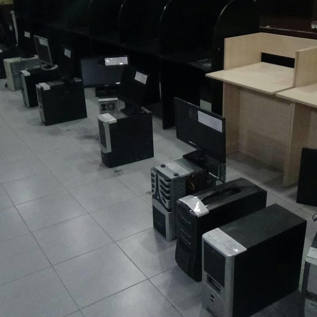 В Жанаозене за вывеской сервис-центра скрывалось игорное заведение, фото-4