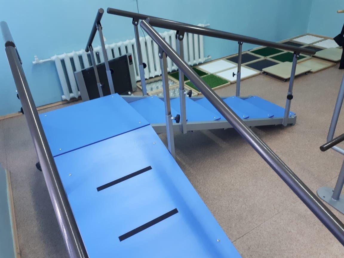В Актау в областной детской больнице открылось первое отделение реабилитации, фото-3