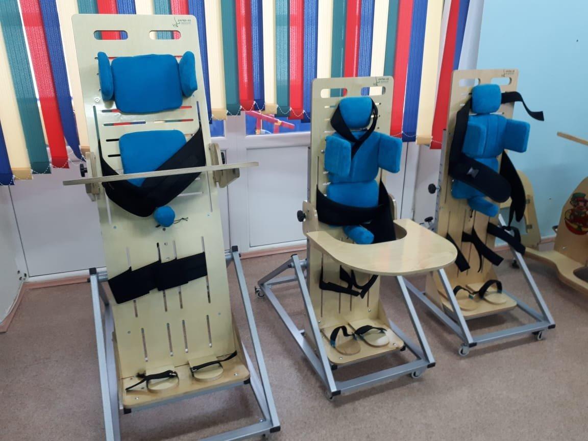 В Актау в областной детской больнице открылось первое отделение реабилитации, фото-10