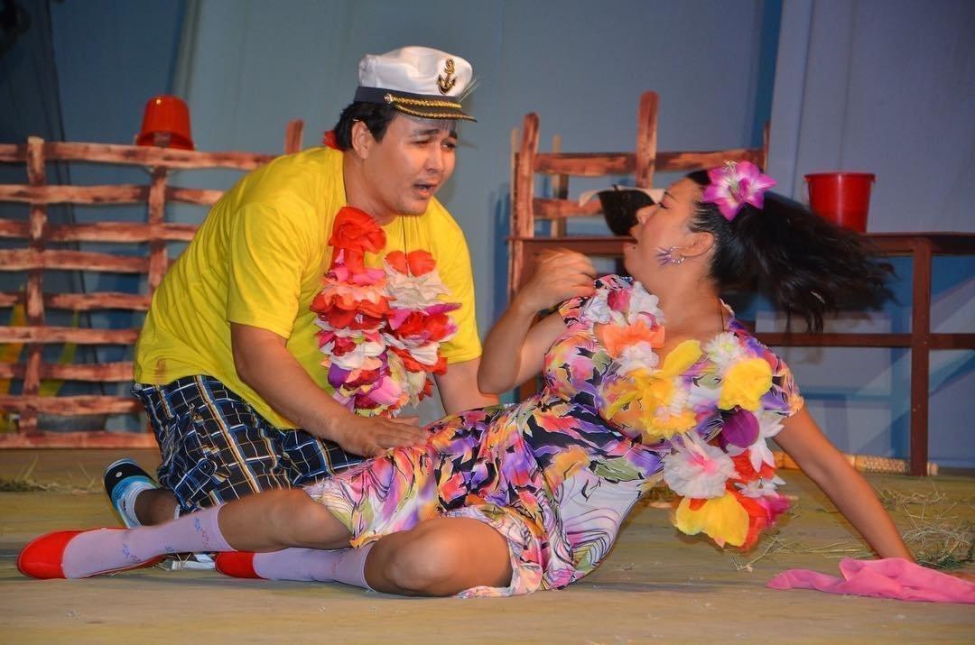 Уикенд в Актау: детские мастер-классы и театр, фото-4