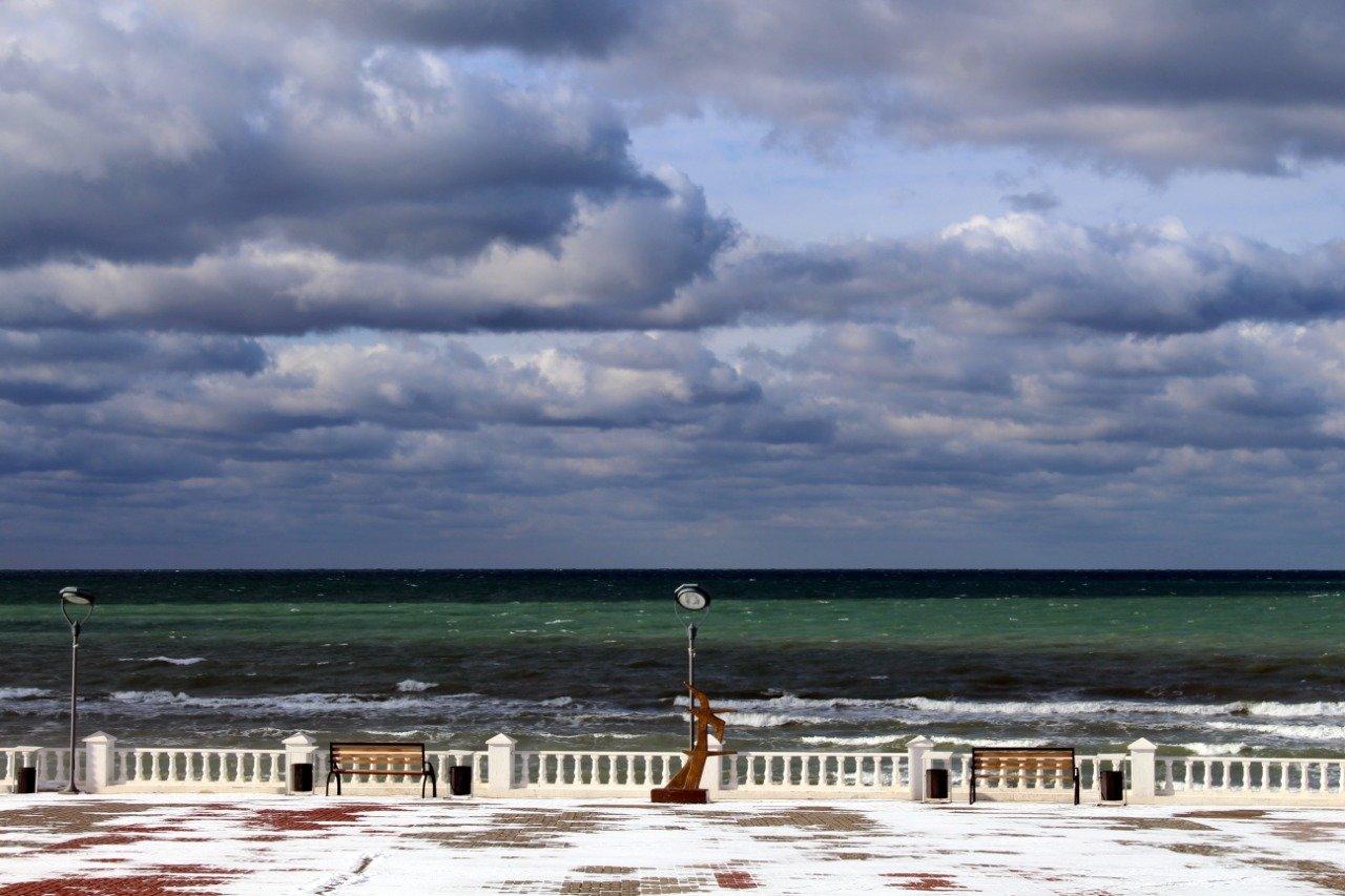 Снежный Актау (ФОТОПОСТ), фото-13