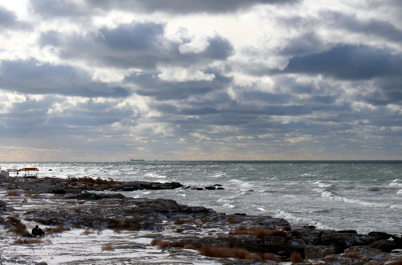 Снежный Актау (ФОТОПОСТ), фото-11