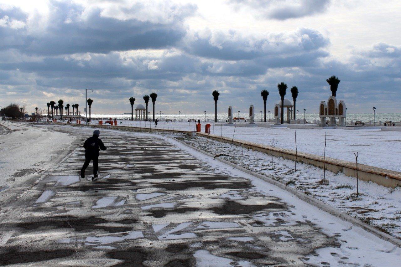 Снежный Актау (ФОТОПОСТ), фото-4