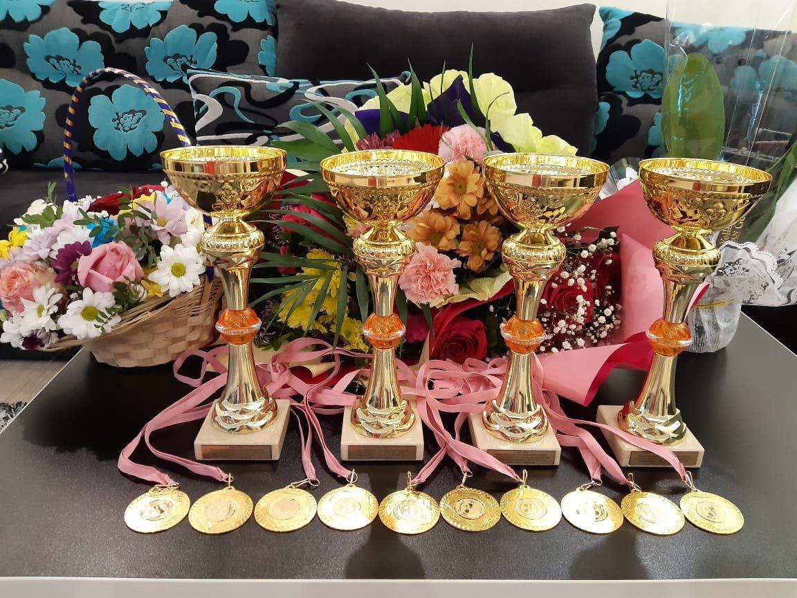 Танцоры из Актау стали обладателями Гран-при международного конкурса, фото-3