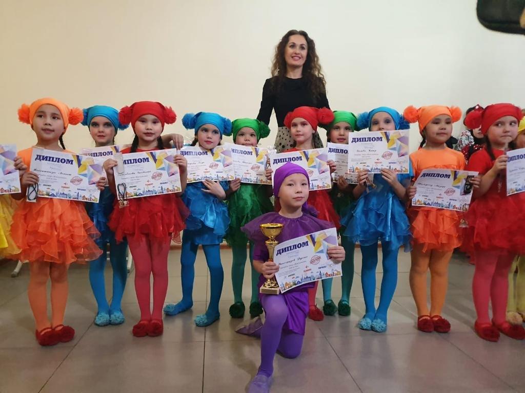Танцоры из Актау стали обладателями Гран-при международного конкурса, фото-2