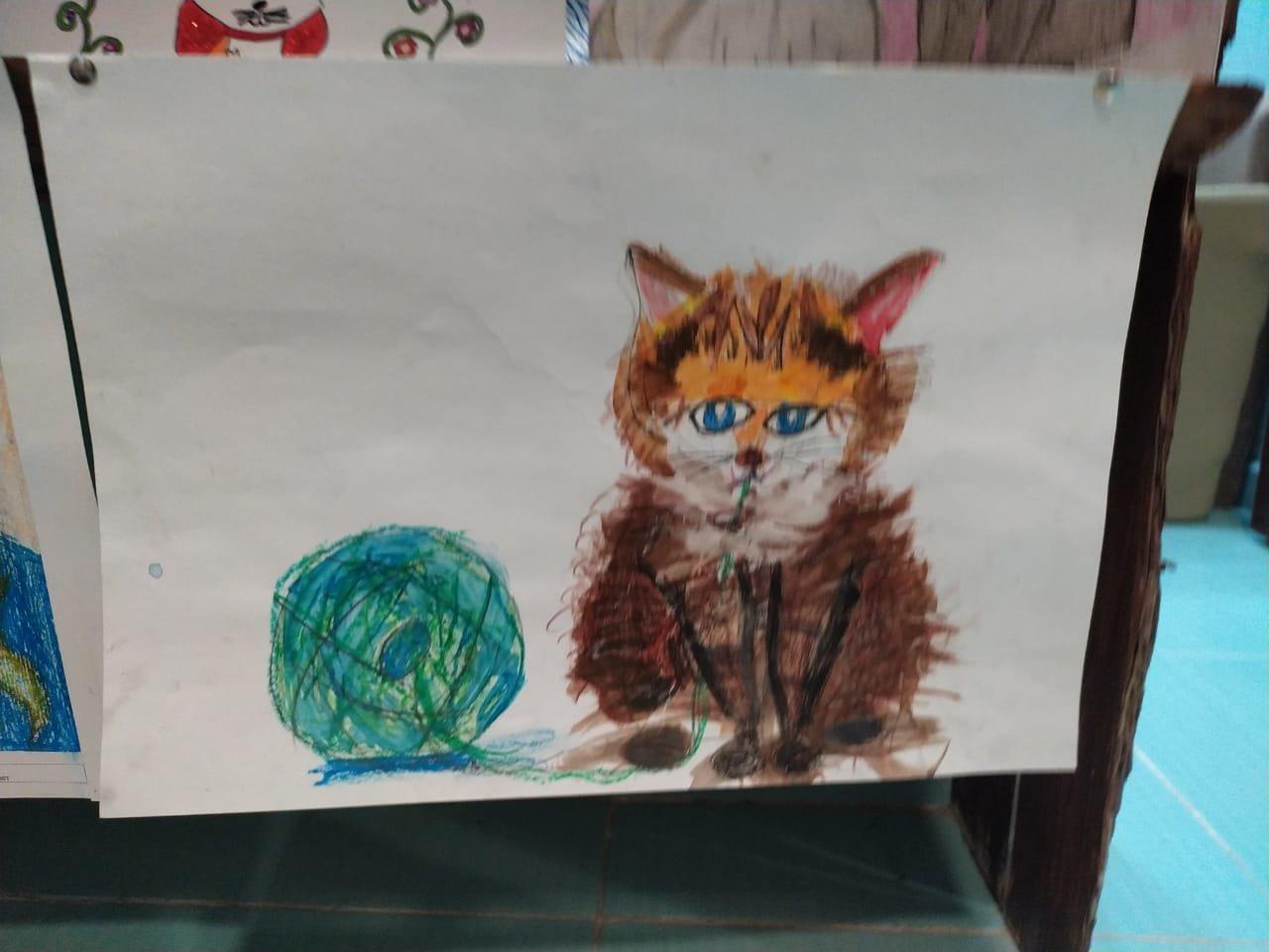 """""""Будьте людьми!"""": в Актау дети призвали общество ответственно относиться к животным, фото-8"""