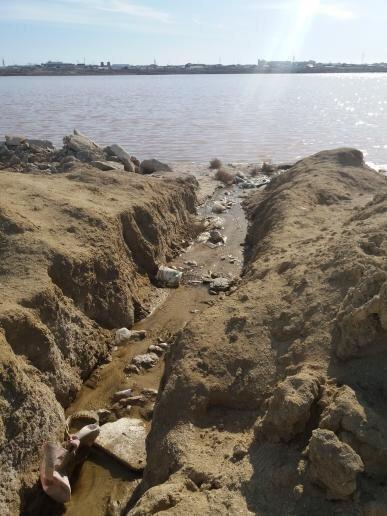 """Жители Мангистау превратили """"Мертвое озеро"""" в помойку, фото-3"""