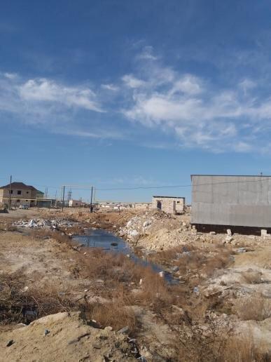 """Жители Мангистау превратили """"Мертвое озеро"""" в помойку, фото-5"""