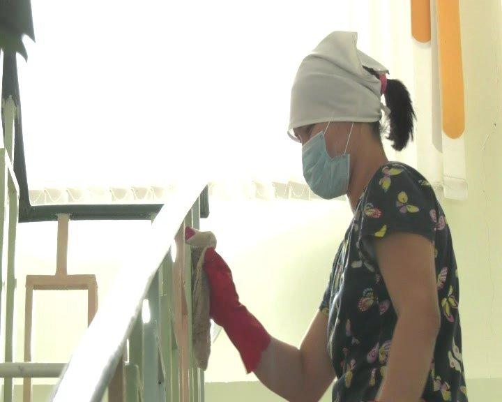 Детские сады из-за коронавируса дезинфицируют каждые два часа в Актау, фото-1