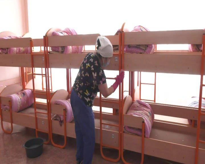 Детские сады из-за коронавируса дезинфицируют каждые два часа в Актау, фото-2