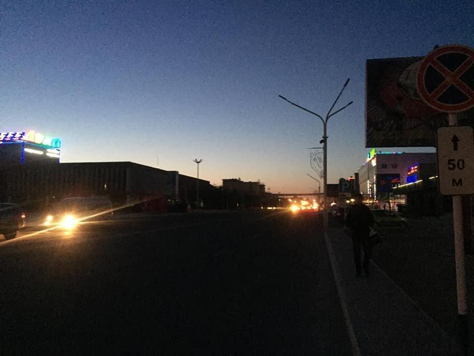 """Два города и пять районов Мангистау приняли участие в акции """"Час Земли"""", фото-3"""