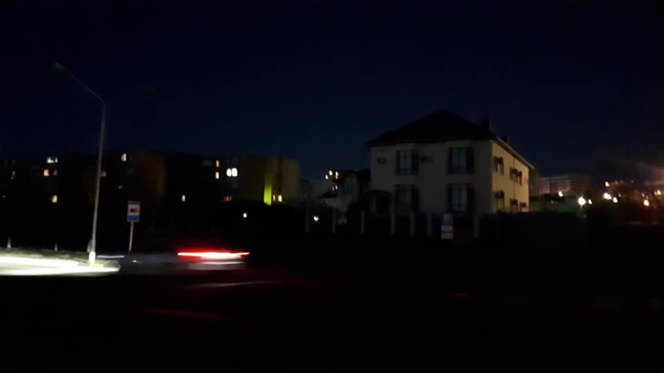 """Два города и пять районов Мангистау приняли участие в акции """"Час Земли"""", фото-5"""
