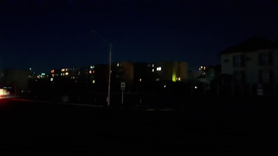"""Два города и пять районов Мангистау приняли участие в акции """"Час Земли"""", фото-7"""