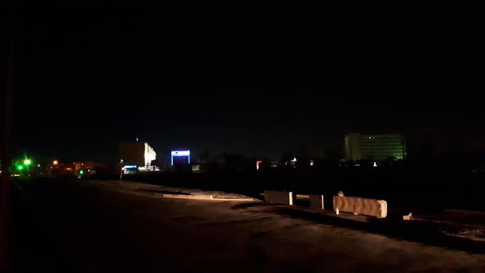 """Два города и пять районов Мангистау приняли участие в акции """"Час Земли"""", фото-9"""